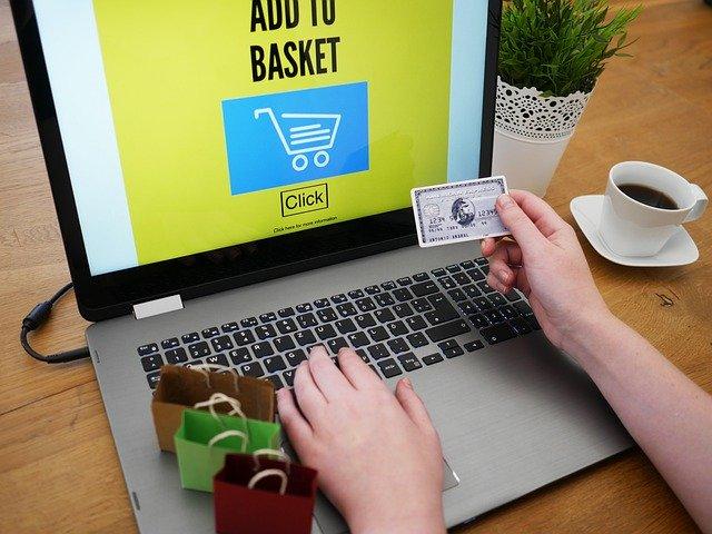 מקימים חנות אינטרנטית